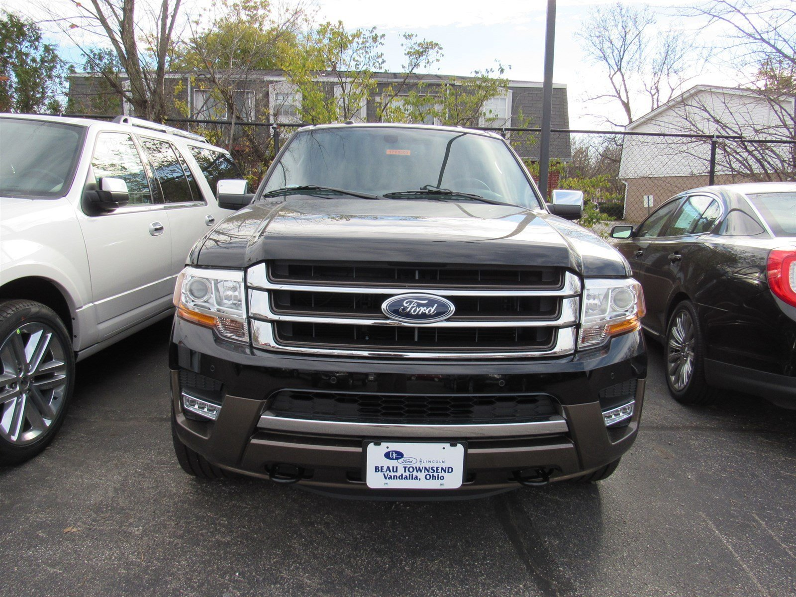 Beau Townsend Ford >> Beau Townsend Ford Lincoln Ford Dealership Vandalia Oh | Autos Post